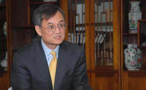 清华大学经济管理学院院长