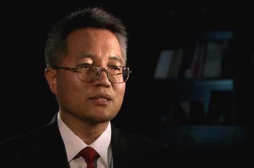 张维迎/北京大学光华管理学院院长