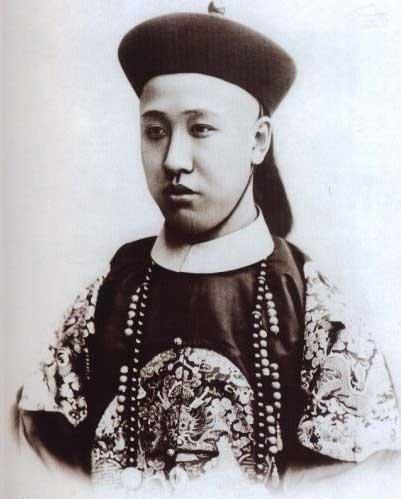 清末政争重点非满汉之争 争斗双方多为汉族大臣