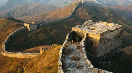 刘效礼:《望长城》体现记录的力量