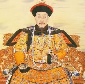 中国 权臣/乾隆的一生,简直可以说幸福死了,大凡当个皇帝,多少都要担点...