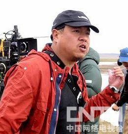 纪录片《南海I号》再现导演郑浩