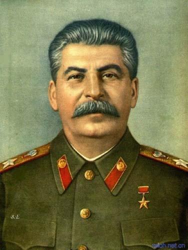 斯大林 图片