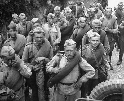 英国人眼中的朝鲜战争 毛泽东犯了一个错误